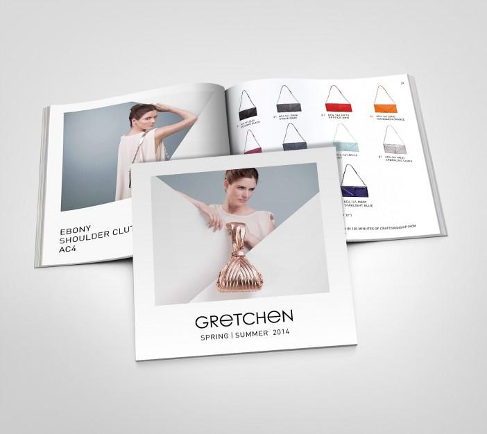 "Gretchen ""SS2014 Katalog"""