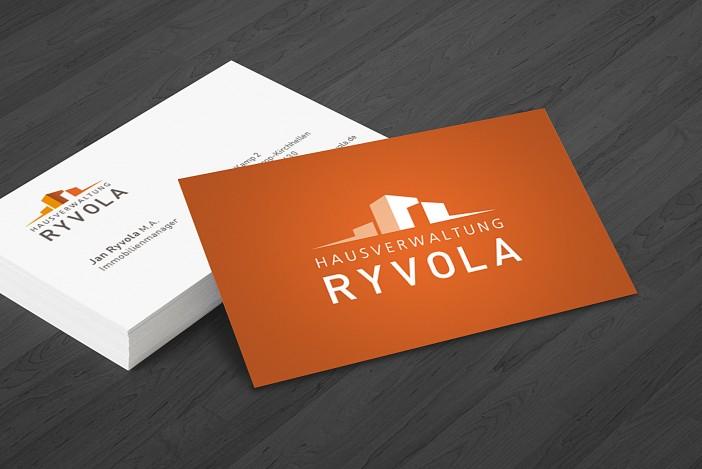 Hausverwaltung Ryvola