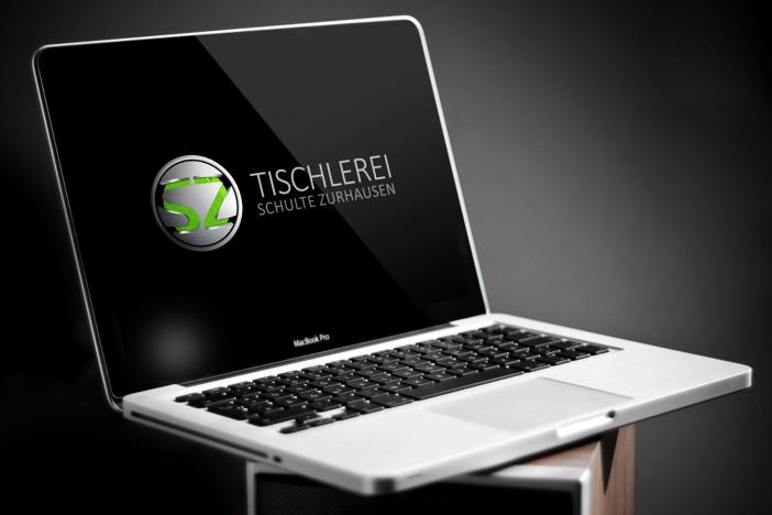 """Tischlerei Schulte Zurhausen """"Logoentwicklung"""""""