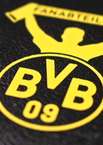 """BVB FA-Jubiläumschronik """"10 Jahre für Borussia"""""""